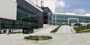 Diyarbakır'da 150 yatak kapasiteli 'dijital' hastane hizmete başladı