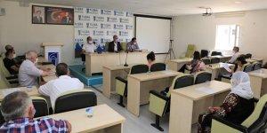 Van'da Meclis toplantısına katılan HDP'li üyenin testi pozitif çıktı