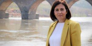 Görevden alınan Sur Belediyesi Eşbaşkanı Buluttekin'e tahliye