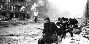 Nazi Almanyası tarafından öldürülen 3 bin kişinin cesedine ulaşıldı