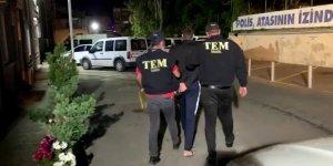 İzmir merkezli 56 ilde FETÖ operasyonu: 81 kişi tutuklandı