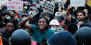 ABD'de protestoların merkezinde silahlı saldırı: 1 ölü, 11 yaralı