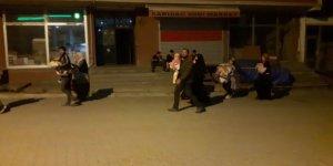 Kağızman'da deprem; vatandaşlar sokaklara çıktı