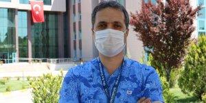 Doç. Dr. Velat Şen: Ülkede maske sorunu yok, maske takma sorunu var