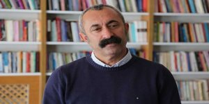 Tunceli Belediye Başkanı Maçoğlu'nun koronavirüs testi pozitif çıktı