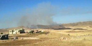 Diyarbakır'da iki aile arasında anız kavgası: 1 ölü, 6 yaralı