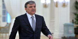 Abdullah Gül: Ekonomik durum kaygı verici düzeyde