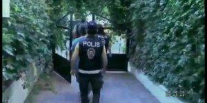 VİDEO - Diyarbakır merkezli 6 ilde operasyon: 23 Tutuklanma