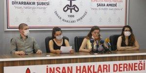 İHD'li Kadınlar: Rojbin Çetin'in yanındayız
