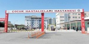 Diyarbakır Çocuk Hastanesi'nde sağlıkçılardan yemek boykotu!