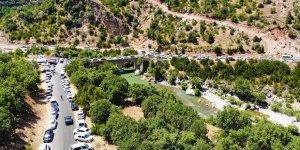 Diyarbakır'ın doğa harikası: Geliye Goderne