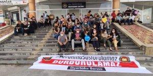 Diyarbakır Barosu: Paralel Barolara hayır