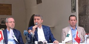 Gelecek Partili Temurci: Diyarbakır'a gözümüz gibi bakmalıyız