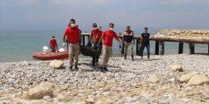 Van Gölü'nde 3 kişinin daha cesedi bulundu