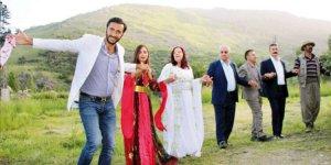 Hakkari'deki sokak düğünlerine düzenleme