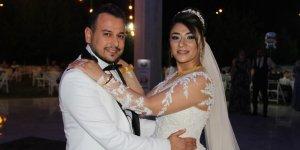 Diyarbakırlı iş kadını Hülya Aşkan evlendi