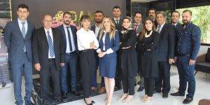 Diyarbakır'ın ilk Arabuluculuk Merkezi İSTAC ile protokol imzaladı