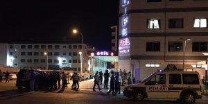 Gaziantep'te silahlı kavga, ölü ve yaralı var