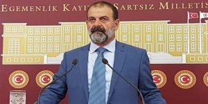 HDP Mardin Milletvekili Tuma Çelik, partisinden ihraç edildi