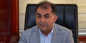 HDP'li Batman Belediye Başkanı Demir gözaltına alındı