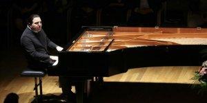 Fazıl Say, 'Alman Klasik Müzik Ödülleri'ne iki dalda aday