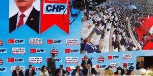 CHP Diyarbakır İl Başkanı Özel, kurultay divan üyesi