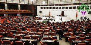 HDP'li Uca: Kayıp Ezidi Kılli'nin durumunu Meclis gündemine taşıdı