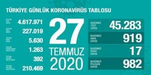 Bakan Koca:  Diyarbakır'da yoğun bakım sayısında artış var