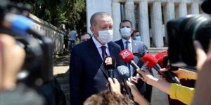 Erdoğan'dan Kurban Bayramı'nda koronavirüs uyarısı