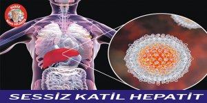 Sessiz katil hepatit