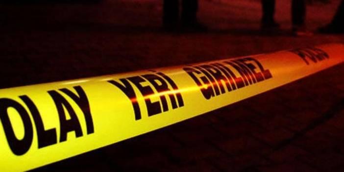 Mardin'de polis memuru intihar etti