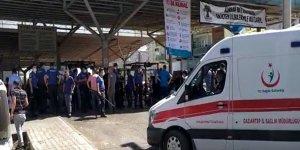 Antep'te, kurban derisi kavgası: 5 yaralı, 6 gözaltı