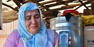 Diyarbakır'da kaybolan 4 yaşındaki Miraç'ı başına bir şey gelmeden bulun