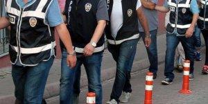 Antep'te uyuşturucu operasyonu: 16 gözaltı