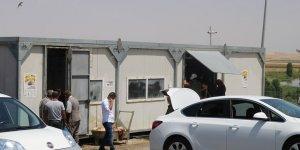 Diyarbakır'da mobil kesimhaneler kasapların imdadına yetişti