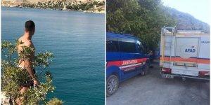 Fırat'ta 2 genç boğuldu