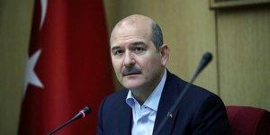Bakan Soylu: Yarın tüm Türkiye'de büyük denetim var