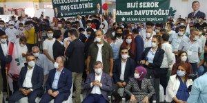 Gelecek Partisi Diyarbakır İl Başkanı Altaç güven tazeledi