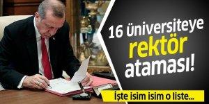 Dicle Üniversitesi'ne Diyarbakırlı Karakoç atandı
