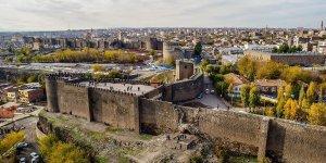 Medeniyet kenti Diyarbakır koronavirüse teslim oldu!
