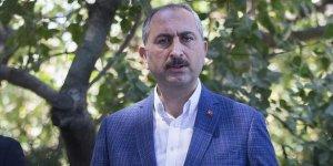 Adalet Bakanı Gül: Kadın cinayetleri bir terör eylemidir