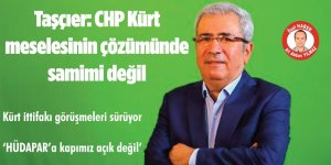 Kürt ittifakı görüşmeleri sürüyor