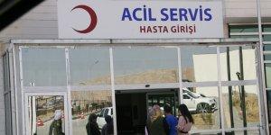Diyarbakır'da şüpheli kadın ölümü