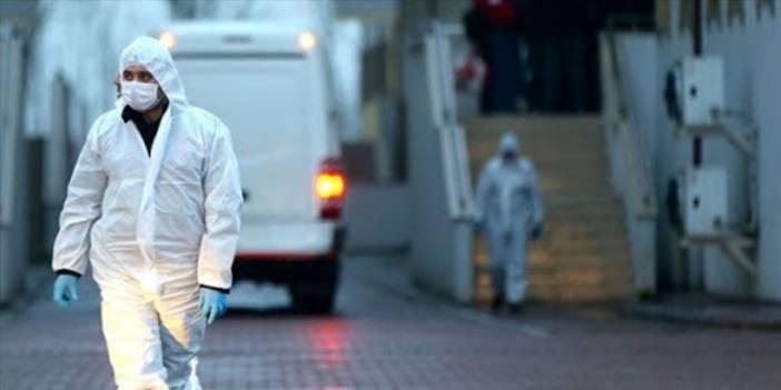 DSÖ: Covid-19 vakalarının yüzde 14'ü sağlık çalışanlarında