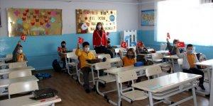 Selçuk: Öğrencilerin yüzde 70'i okula geldi