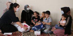 Babalarından şiddet gören çocuklara büyükşehir sahip çıktı