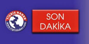 Diyarbakır Kayapınar'da intihar olayı