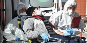 Türkiye'de koronadan ölümler gün gün artıyor