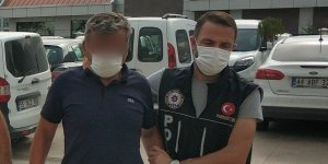 Uyuşturucu ticaretinden tutuklanan zanlı: Salataya katmak için kullanıyordum