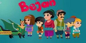 Dünyanın ilk Kürtçe oyunu Bejan galasını gerçekleştirdi